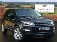 Used Land Rover Range Rover TD4 Pure 5dr