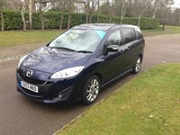 Used Mazda Mazda5 VENTURE EDITION D