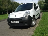 Used Renault Kangoo ML 19 DCi 70 ECO2 ONE OWNER, LOW MILES AND FULL PLY