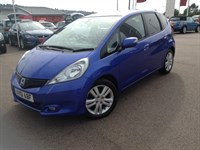 Used Honda Jazz EX (i-VTEC i-Shift) Fantastic Car
