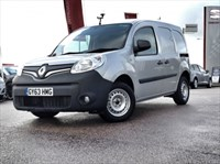Used Renault Kangoo ML 19 Energy (dCi 75)