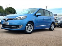 Used Renault Scenic GRAND DYNAMIQUE TOMTOM DCI S/S