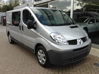 Used Renault Trafic 29 (DCI 115)