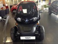 Used Renault Twizy URBAN