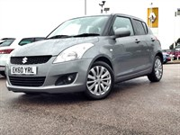 Used Suzuki Swift SZ4 Rear Parking Sensors Auto