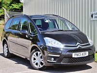 Used Citroen C4 HDi Platinum 5dr