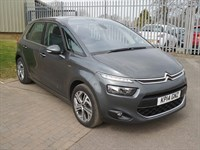 Used Citroen C4 Picasso e-HDi 115 Airdream Exclusive 5dr