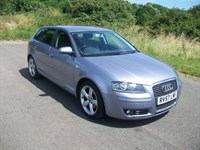 used Audi A3 TDI SPORTBACK!!!! in ely-cambridgeshire