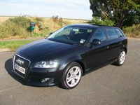 used Audi A3 TDI SPORT in ely-cambridgeshire