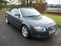 used Audi A4 TDI SPORT in ely-cambridgeshire