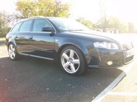 used Audi A4 TDI S LINE DIESEL!! in ely-cambridgeshire