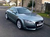 used Audi TT QUATTRO in ely-cambridgeshire
