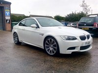 used BMW M3  in ely-cambridgeshire