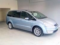 used Ford Galaxy GHIA TDCI in ely-cambridgeshire