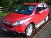 used Honda CR-V I-CTDI SE in ely-cambridgeshire