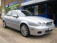 used Jaguar X-Type S in ely-cambridgeshire