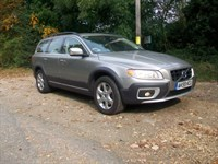 used Volvo XC70 D5 SE AWD in ely-cambridgeshire