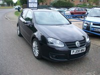 used VW Golf GT TDI in ely-cambridgeshire