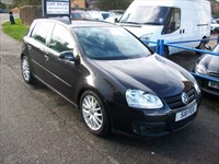 used VW Golf GT TSI DSG in ely-cambridgeshire