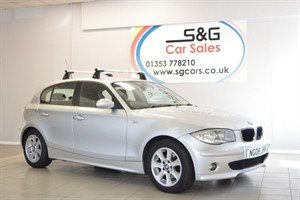 Car of the week - BMW 118d SE - Only £4,850