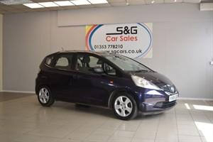 Car of the week - Honda Jazz I-VTEC SE - Only £4,495