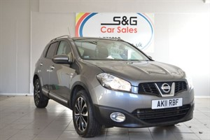 Car of the week - Nissan Qashqai N-TEC - Only £8,995