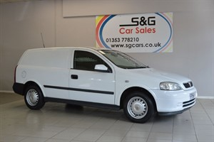 Car of the week - Vauxhall Astra CDTI ENVOY - Only £1,650