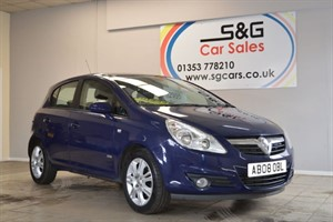 Car of the week - Vauxhall Corsa DESIGN CDTI - Only £2,995
