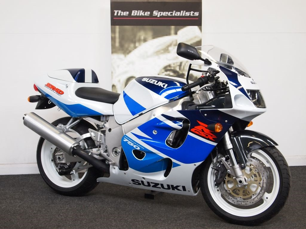 2003 suzuki gsxr 750 owners manual