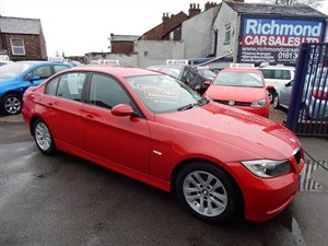 Car of the week - BMW 320d SE - Only £3,995