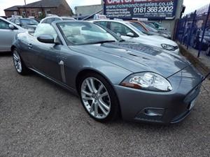 Car of the week - Jaguar XK XKR - Only £26,995