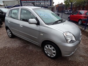 Car of the week - Kia Picanto LX - Only £2,495