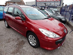 Car of the week - Peugeot 307 SW S HDI - Only £1,995