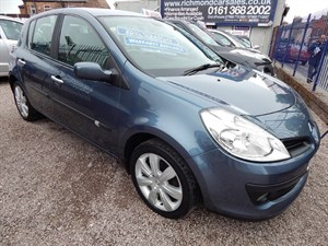 Car of the week - Renault Clio PRIVILEGE 16V - Only £2,695