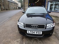 Used Audi A4 Avant T LIMITED EDITION