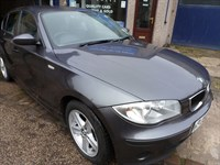 Used BMW 118d