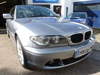 Car of the week - BMW 320 CD ES - Only £4,000