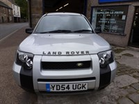 Used Land Rover Freelander E STATION WAGON
