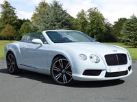 Used Bentley Continental GTC V8