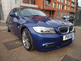 Car of the week - BMW 320d 3 SERIES [184] Sport Plus Edition 4dr Step Auto - Only £15,985