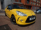 Car of the week - Citroen DS3 HDi 16V 110 DSport 3dr - Only £9,485