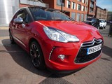 Car of the week - Citroen DS3 E-HDI DSTYLE PLUS - Only £9,985