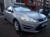 Car of the week - Ford Mondeo TDCi Edge 5dr ONE OWNER. - Only £6,485