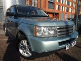 Car of the week - Land Rover Range Rover Sport TDV6 S 5dr Auto ONE PRIVATE OWNER. - Only £14,985