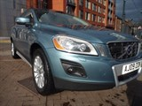 Car of the week - Volvo XC60 D5 SE LUX AWD - Only £12,485