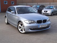 Used BMW 116i SPORT ONLY 27600 MILES