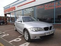 Used BMW 116i SE
