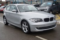 Used BMW 116i EDITION ES