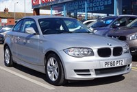 Used BMW 118d ES COUPE