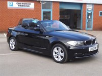 Used BMW 118i SE ONLY 37982 MILES AND FULL SERVICE HISTORY
